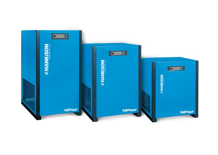 industrial air dryers hankison air dryers