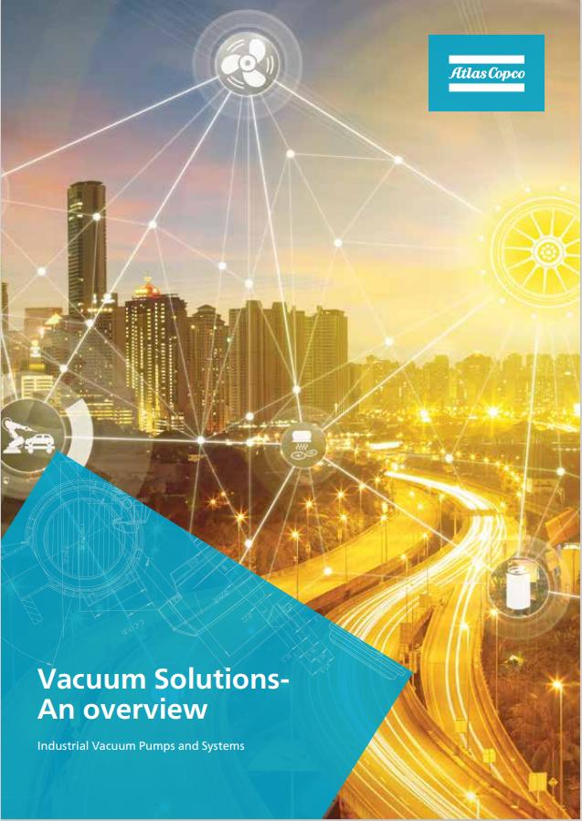 Industrial Vacuum Equipment, pumps, & systems
