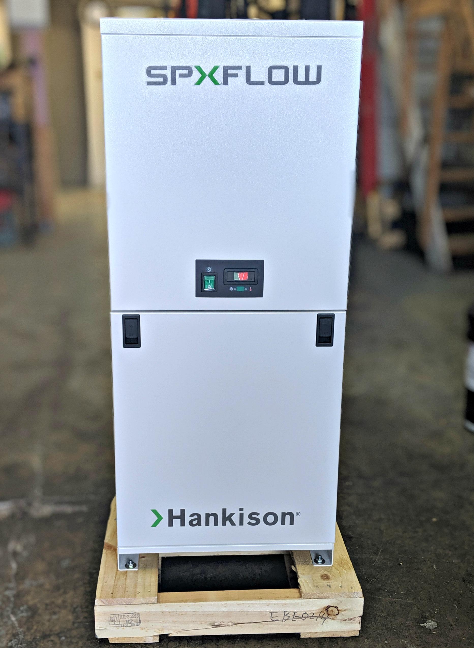 Hankison  High Temperature AIr Dryer